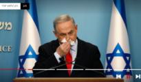 Netanyahu , coronavirus , COVID-19