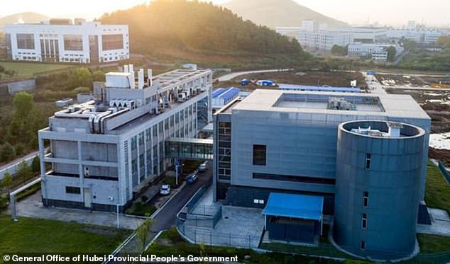 Coronavirus COVID-19 Pandemic China Wuhan Institute of Virology - Jewish  Business NewsJewish Business News