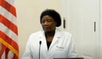 Stella Immanuel-Youtube Trump coronavirus doctor
