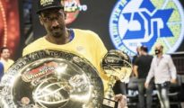 Amar'e Stoudemire Official Twitter Page