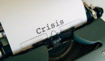 economic crisis /@markuswinkler
