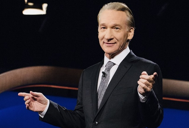 Bill Maher From HBO