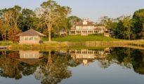 Matt Lauer Estate From Listing