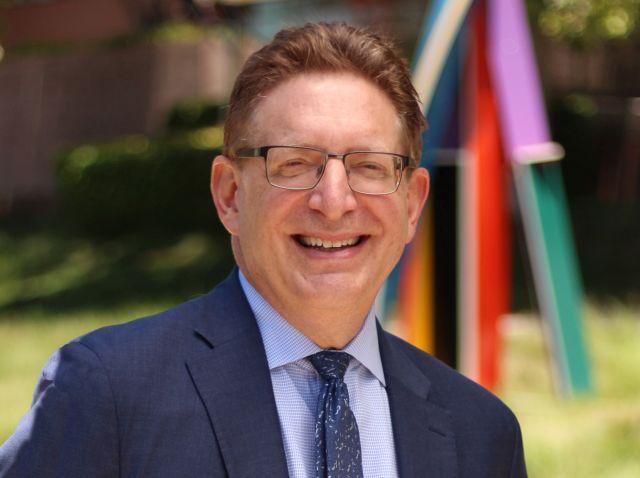 Dr. Jeffrey Herbst president of American Jewish University (AJU) – PR