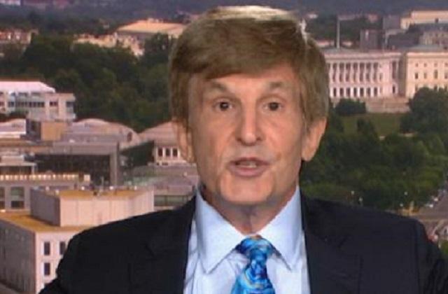Allan Lichtman On CNN